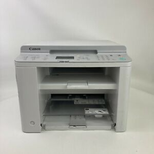 Canon Image CLASS D530 All-In-One Laser Printer F165400