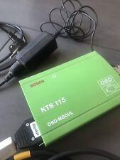 Bosch KTS 115 Diagnose OBD Modul