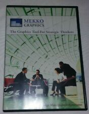 Mekko Graphics Cd