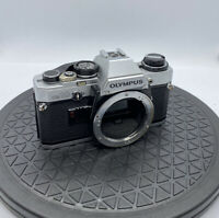 Olympus OM-10 35mm SLR Film Camera Body - Fully Working Condition - +++++