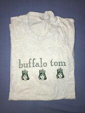 Vintage 1990s Buffalo Tom T-Shirt (120 Minutes, Alternative, My So-Called Life)