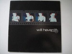 Will Haven – Carpe Diem LP Music For Nations – MFN 269 EU 2001 Hardcore/Thrash