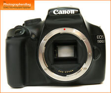 Canon EOS 1100D Digital SLR Camera Body,only Free UK Post