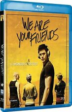 Blu Ray WE ARE YOUR FRIENDS - (2015)  ......NUOVO