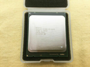 Intel Xeon E5-4640 2.40GHz Octa-8 Core Processor Socket LGA2011 SR0QT CPU 20MB