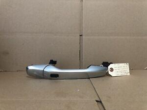 2011-2019 Ford Explorer Front Right RH Door Handle W/Sensor OEM
