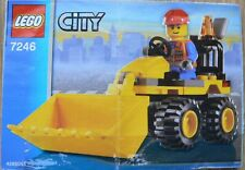 LEGO CITY TRIPLE PACK - NO BOX
