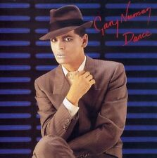 Gary Numan - Dance [CD]