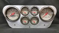 1953 1954 1955 FORD TRUCK 6 GAUGE DASH CLUSTER SHARK