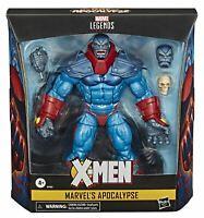 X-Men Marvel Legends Apocalypse 6-inch Action Figure - Exclusive PREORDER