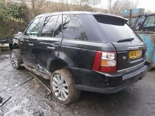 land rover range rover sport 2.7tdv6 hse discovery 3 hse 2.7tdv6 2008 look engin
