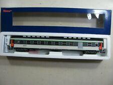 840| Roco 45749 H0 Personenwagen SNCF 2. Klasse Corail Schnellzugwagen