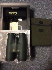 Cabelas Euro HD 12 x 50 Binoculars by Meopta MeoStar B1 - Brand New in Box
