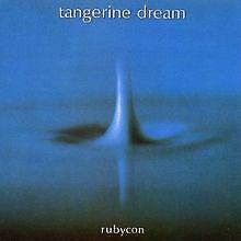 Rubycon von Tangerine Dream | CD | Zustand sehr gut