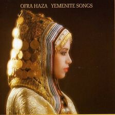 Ofra Haza - Yemenite Songs [New CD] UK - Import