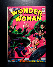 COMICS: DC: Wonder Woman #172 (1967) - RARE (batman/superman)