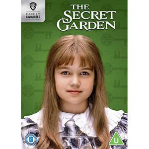 Il Giardino Segreto  (1993) [Dvd Nuovo]