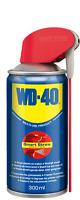 WD40 Spray Multifonction 300 ml Double Position (Aérosol) - Dégrippant