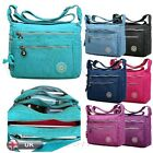 Women Tote Messenger Cross Body Handbag Ladies Hobo Shoulder Bag Waterproof Lot