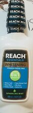 3X Teeth Whitening Mouthwash.13.5 Fl Oz Each