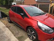 2015 RENAULT CLIO TCE MK4 898 CC 90 BHP(BREAKING) O/S ELECTRIC POWER FOLD MIRROR