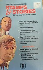 1980 Usps Stamps and Stories The Encyclopedia of Stamps and Values