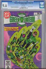 "Tales of Green Lantern Corp  #3 CGC 9.6 1981 ""Triumph""  Price Drop!"