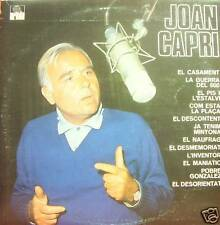 JOAN CAPRI-MISMO TITULO LP VINILO DOUBLE 1967 SPAIN