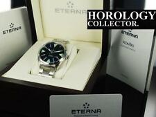 "Eterna KonTiki ""Date"" Automatic - Swiss Made. Brand new old stock."