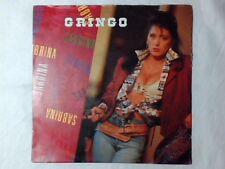 "SABRINA Gringo 7"" GERMANY FESTIVALBAR 1989 ELVIO MORATTO SALERNO ITALO DISCO"