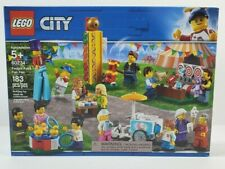 LEGO City: People Pack - Fun Fair (60234)