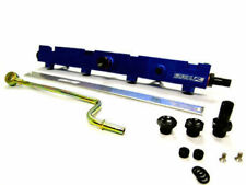 OBX Racing Sports Fuel Rail Pipe for 2002-2004 Acura RSX (K20A3, K20A2 engines)