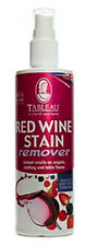 Red Wine Stain Remover Spray 250ml Tableau For Carpets Clothing Table Linen