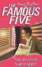 Good, Five On Kirrin Island Again: Book 6 (Famous Five), Blyton, Enid, Book
