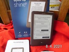 "TOLINO SHINE 6"" e-Book Reader 4gb, WLAN-Marrone"
