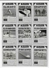 2013 Panini Golden Age HEADLINES Insert Card Set  (15 Cards)