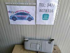 RICAMBI USATI Coppia+para COPPIA PARASOLE DX E SX AUDI A3 Sportback (8P)  303849