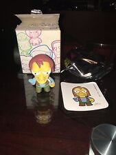 Kid Robot Simpsons Cletus - Herman Hermann - Kidrobot Simpsons Series 2