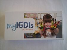 New! myIGDIs Assessment Early Literacy (Ages 3-5) 1st Edition
