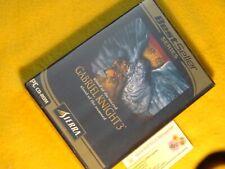 GABRIEL KNIGHT 3  gioco per Windows PC nuovo sigillato Look Photo