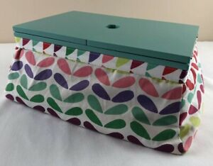 Make Up Box Storage Container A 398