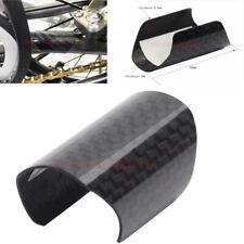 Trigo Carbon Chain Stay Guard Frame Protector For Brompton Folding Bike 1.1g