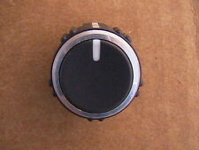 2004-08 Chevy Malibu Heater Control Knob 1-Pc (GC)
