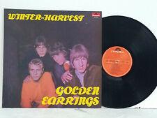 GOLDEN EARRINGS WINTER HARVEST NL 1976 NEAR MINT Vinyl POLYDOR 2419 053