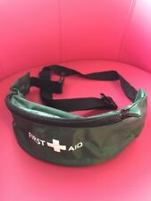 Reliance Medical HSE Riga Bum Bag First Aid Empty