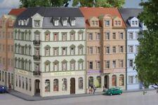 SH Auhagen 14478 Eckhaus Ringstr.1 Bausatz Spur N