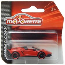 Street Cars 1:64 Majorette 212052791 Lamborghini Gallardo gold 3 Inch NEU!°