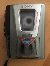 Vintage Sony TCM-20DV Recording Cassette Player