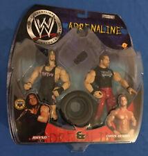 WWE Elite Collezione Serie 74-AJ STYLES Figura Nuovo di Zecca *