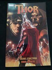 Thor Vol 3, Soft Cover
